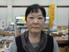 仲田さん (No.14)