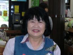 加藤木さん (No.107)