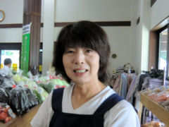 小林さん (No.175)