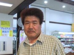 鶴田さん (No.16)