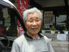 加藤木さん (No.33)